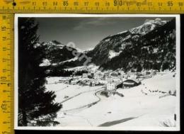 Trento Canazei - Trento