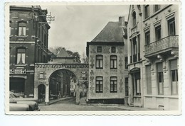 Chimay L'Arcade ( Carte Froissée ) - Chimay