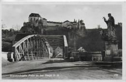 AK 0031  Frain An Der Donau ( Vranov Nad Dyji ) - Verlag Mörtl Um 1939 - Tschechische Republik