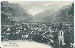 Altdorf - 11843 - Wehrli A.-G. Kilchberg - UR Uri
