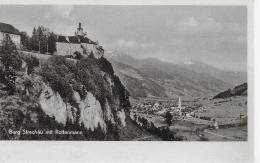 AK 0032  Burg Strechau Mit Rottenmann - Verlag Ploder Um 1950 - Rottenmann