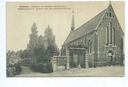 Montaigu Chapelle Du Rosaire - Scherpenheuvel-Zichem
