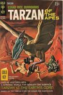 Tarzan Of The Apes Nr 179 - (In English) Gold Key - Western Publishing Company - September 1968 - Doug Wildey - BE + - Boeken, Tijdschriften, Stripverhalen