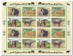 Wenen 2004, Postfris MNH, Animals - Wenen - Kantoor Van De Verenigde Naties