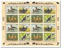 Geneve 2003, Postfris MNH, Birds - Genève - Kantoor Van De Verenigde Naties