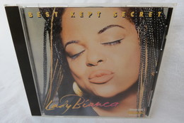 "CD ""Lady Bianca"" Best Kept Secret - Music & Instruments"
