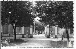 LEYMENT - Entrée De La Caserne - Other Municipalities