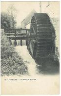 12. NIVELLES - Le Moulin Dulier - Nivelles