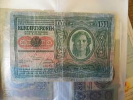 R - Lot Liquidation - Très Belle Collection De 268 Billets De Banques Anciens Différents Du Monde - Banknotes