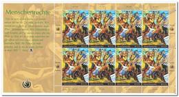 Wenen 2004, Postfris MNH, Human Rights - Wenen - Kantoor Van De Verenigde Naties