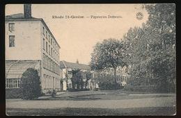 RHODE ST.GENESE  PAPETERIES DEMEURS - Rhode-St-Genèse - St-Genesius-Rode