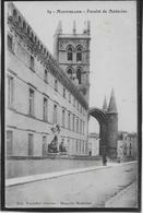 Montpellier - Faculté De Médecine - Montpellier
