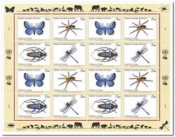 Geneve 2009, Postfris MNH, Insects - Genève - Kantoor Van De Verenigde Naties