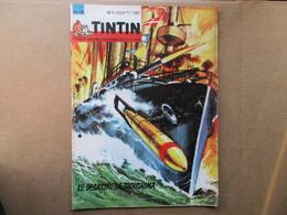 Tintin Le Super Journal Des Jeunes De 7 à 77 Ans  (N° 48 / 1964) 19° Année Édition Belge - Books, Magazines, Comics