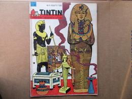 Tintin  Le Super Journal Des Jeunes De 7 à 77 Ans  (N° 49 / 1964) 19° Année Édition Belge - Otros