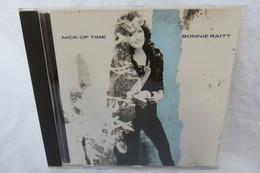 "CD ""Bonnie Raitt"" Nick Of Time - Rock"