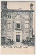 Abbaye D'Affligem - Entrée Principale Animée - Affligem