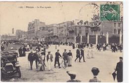 Seine-Maritime - Dieppe - La Rue Aguado - Dieppe