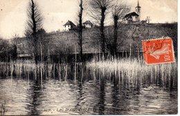 73. Lac D'aiguebelette. St Alban De Montbel - Autres Communes