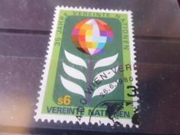 NATIONS UNIES VIENNE N° 13 - Centre International De Vienne