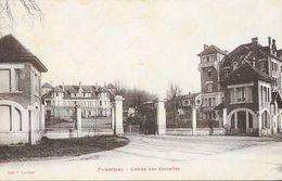 Folembray (Aisne) - Entrée Des Verreries - Edition F. Corthier - Other Municipalities