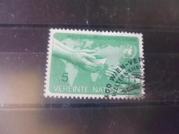 NATIONS UNIES VIENNE N° 34 - Centre International De Vienne