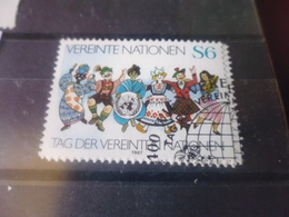 NATIONS UNIES VIENNE N° 80 - Centre International De Vienne
