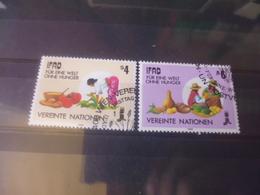 NATIONS UNIES VIENNE N° 83.84 - Centre International De Vienne