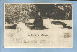 Le Miracle Des Loups Film De Raymond Bernard - Henry Dupuy-Mazuel (Perpignan-Nice) Henri Rabaud (Neuilly-sur-Seine) - Cinema