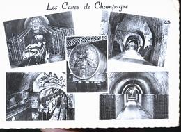 EPERNAY  DE CHAMPAGNE MERCIER - Epernay