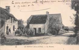 LE PERRAY - Le Roseau - Le Perray En Yvelines