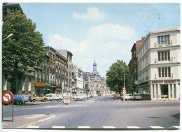 VALENCIENNES - Avenue Du Sénateur Girard  - Voir Scan - Valenciennes