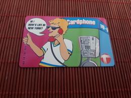 Phonecard HONG KONG - Hong Kong