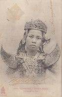 °°°  CAMBODGE /  PHNOM PENH / DANSEUSE DU ROI     °°°   REF SEPT. 18  / N° 7440 - Cambodia