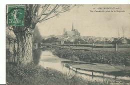 28gallardon  Vue D'ensemble - France