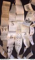 Armenian 5.5 Meter Folding Prayer Pamphlet 1900's - Books, Magazines, Comics