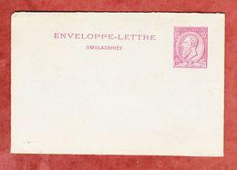 UB 1 Koenig Leopold, Ungebraucht (57517) - Entiers Postaux