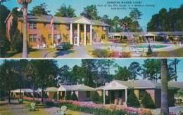 Florida Jacksonville Johnson Manor Court - Jacksonville