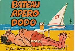 "ALEXANDRE "" BATEAU,APERO,DODO "" - Alexandre"