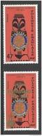"Polynésie YT 145 à 146 "" Rotary International "" 1979 Neuf** - Französisch-Polynesien"