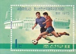Corea Del Norte Hb 13 - Corea Del Norte
