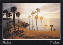 Postcard Phuket Phom Dhep Cape Thailand  My Ref  B23040 - Thailand