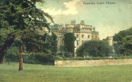 FLINTSHIRE - HAWARDEN CASTLE Clw437 - Flintshire