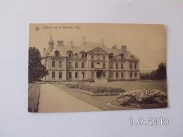 Huy. - Château De La Neuville. - Huy