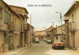 FABRIZIA - Vibo Valentia
