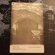 Folx-Les-Caves : Entrée Des Souterrains Romains (D) - Orp-Jauche