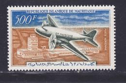 MAURITANIE AERIENS N°   23 ** MNH Neuf Sans Charnière, TB (D7570) Création D' Air Mauritanie - Mauritanie (1960-...)