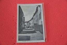 Trevinano Acquapendente Viterbo Via Porta S. Lorenzo Ed. Saletti NV - Italia