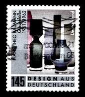 Bund 2017  Mi.nr.:3330 Design Aus Deutschland  Gestempelt / Oblitérés / Used - [7] West-Duitsland