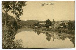 CPA - Carte Postale - Belgique - Hony - L'Ourthe ( SV5539 ) - Esneux